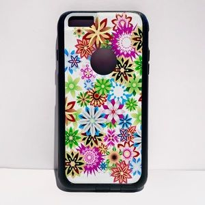 Otterbox • Floral iPhone 6/6s Commuter Case
